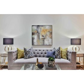 Luxury Collection Home Decor